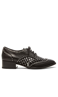 Dolce Vita Howell Oxford in Black