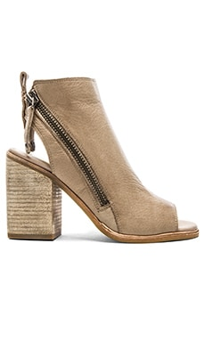 Dolce Vita Port Bootie in Almond