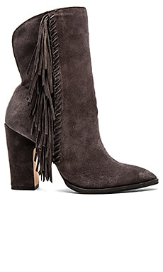 Dolce Vita Ileen Boot in Dark Grey