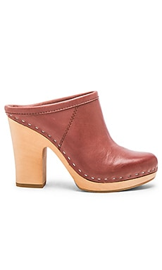 Dolce Vita Ackley Heel in Cinnamon