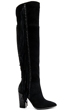 Izie Boot in Black