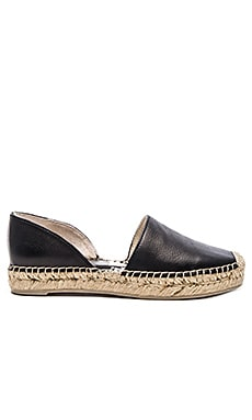 Dolce Vita Ciara Flat in Black