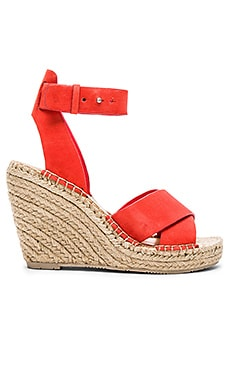 Dolce Vita Nova Wedge in Persimmon