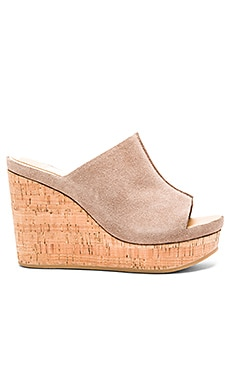Dolce Vita Ross Sandal in Almond