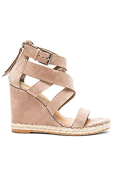 Kova Sandal in Almond