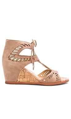 Dolce Vita Linsey Sandal in Almond
