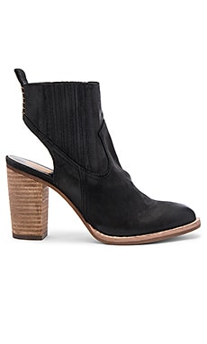 Jasper Bootie in Black