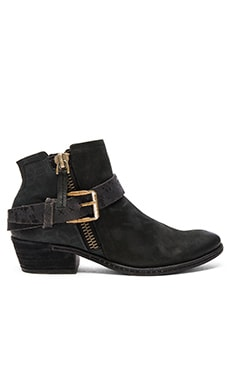 Nevada Bootie in Black
