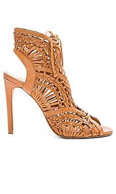 Dolce Vita Harper Heel in Caramel