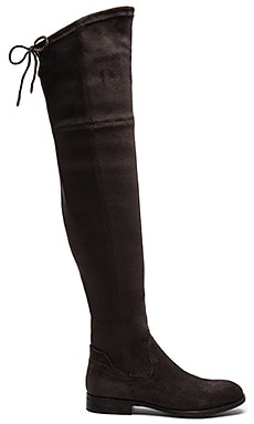 Neely Boot in Anthracite