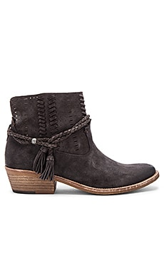 Kade Bootie in Anthracite