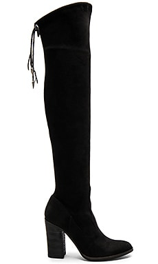 Dolce Vita Chance Boot in Black