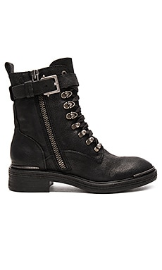 Avalon Boot en Negro