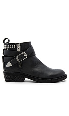 Joey Boot en Noir