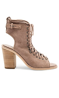 Loren Heel in Light Taupe