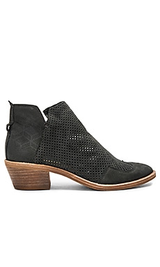 Sahira Bootie in Anthracite