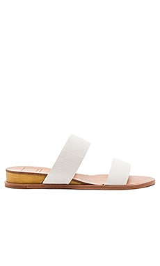 Payce Cow Hair Sandal