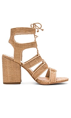 Eva Heel in Natural