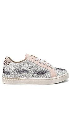 Z Glitter Sneaker
