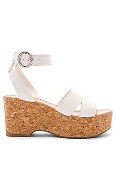 Linda Platform Sandal Dolce Vita $120