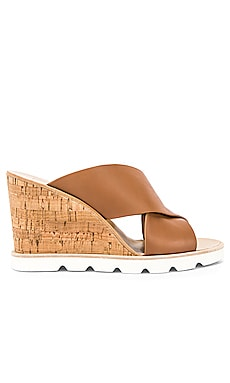 Lida Wedge Dolce Vita $130