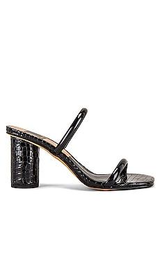 Noles Patent Sandal Dolce Vita $100