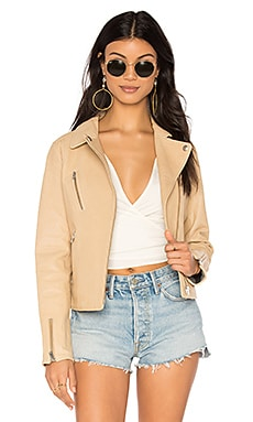 Lou Jacket in Sand