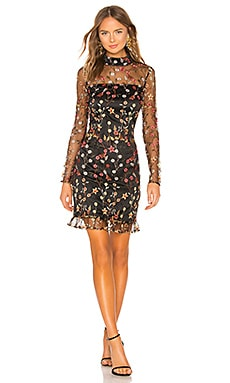 Bettie Dress Donna Mizani $209