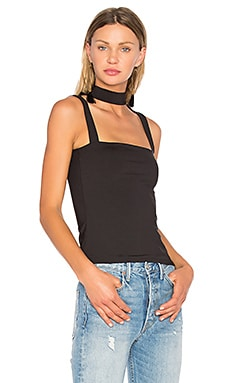 Cleo Top in Black