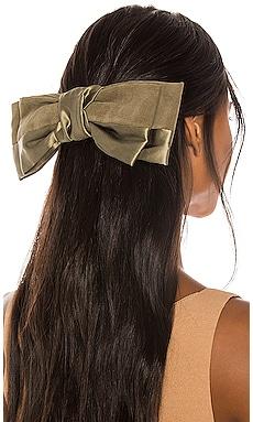 Lulu Bow DONNI. $72