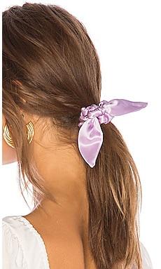 Chiquita Silk Scrunchie DONNI. $38