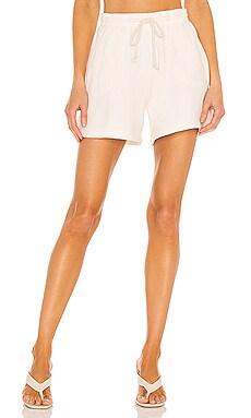 Vintage Fleece Short DONNI. $104