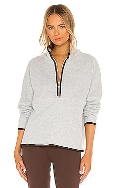 Polar Half Zip Pullover DONNI. $249