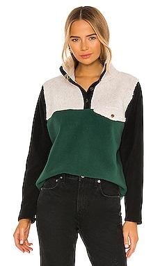 Tri-Fleece Pullover DONNI. $229