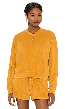 SWEAT TERRY DONNI. $159