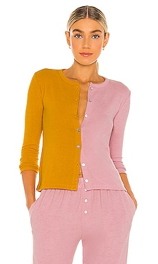 Duo Sweater Cardi DONNI. $144