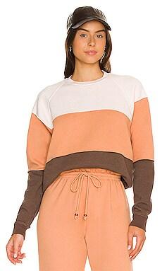 Tri Crew Sweater DONNI. $182