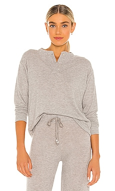Sweater Henley DONNI. $134