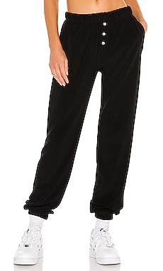 Terry Henley Sweatpant DONNI. $134
