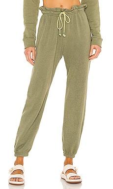 Vintage Fleece Gemstone Sweatpant DONNI. $114