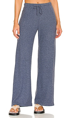 Sweater Wide Leg Pant DONNI. $154