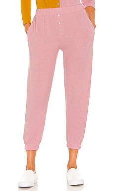 Sweater Henley Sweatpant DONNI. $134