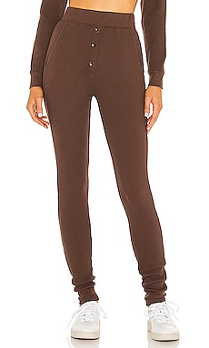 Thermal Henley Sweatpant DONNI. $134