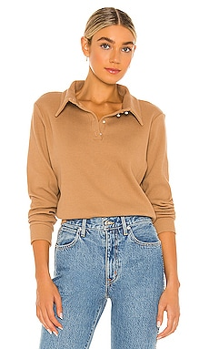 Thick Thermal Pullover DONNI. $168