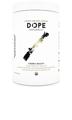 Atomic Beauty DOPE Naturally $55