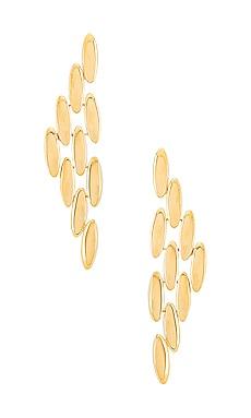 Mia Earrings Dorsey $62