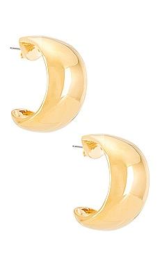 Cecile Earrings Dorsey $132
