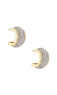 Yves Earrings Dorsey $132