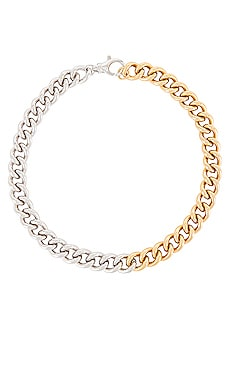 X REVOLVE Paulette Necklace Dorsey $165 NEW
