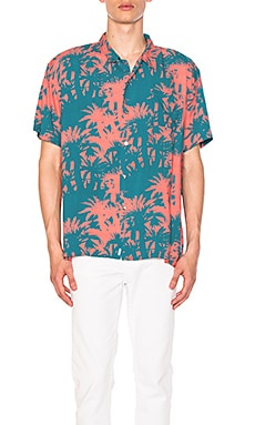 CHEMISE HAWAÏENNE JUNGLE JUICE